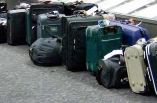 bavul, bagaj, gümrük, THY