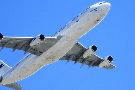 Uçak, havaalanı, havayolu, tatil, seyahat, turizm