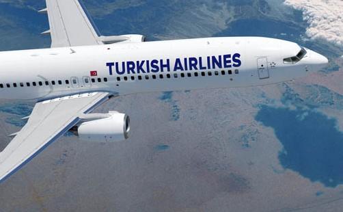 thy, Türk Hava Yolları