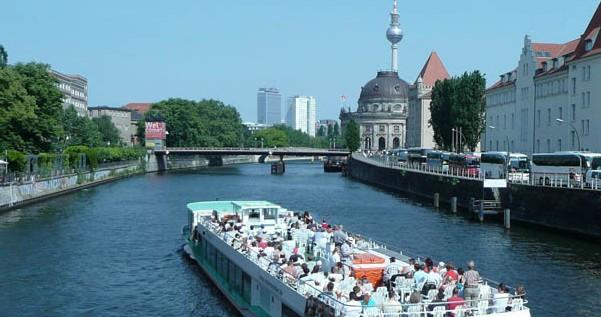 berlin, turizm