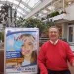 """Frau Merkel, verbringen Sie Ihren Urlaub in der Türkei"""" - Turizm Avrupa"""