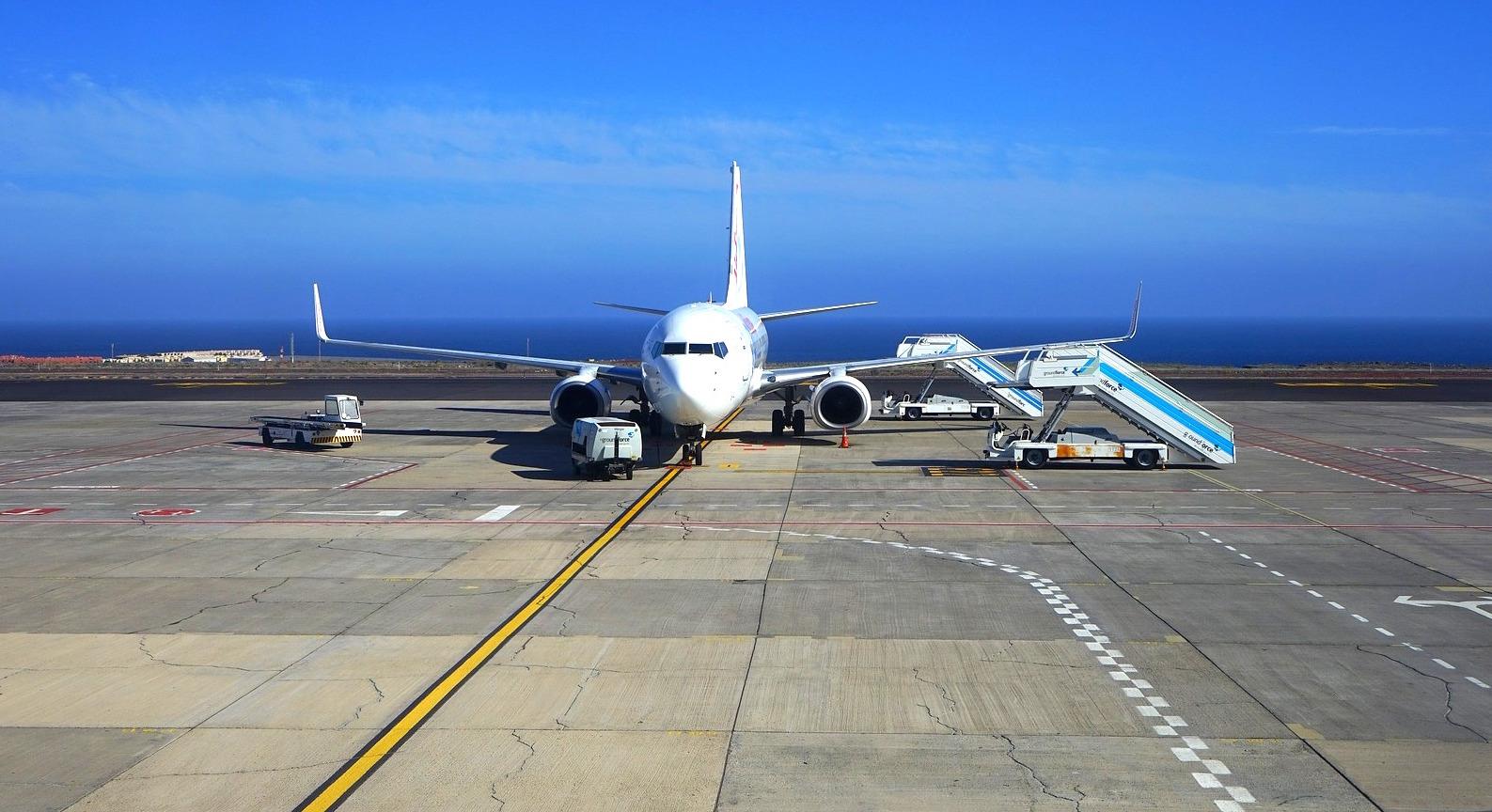 Havaalanı, ucak, Sabiha