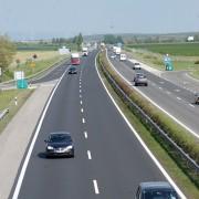 Sılayolu Slovakya