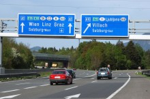 Silayolu Avusturya