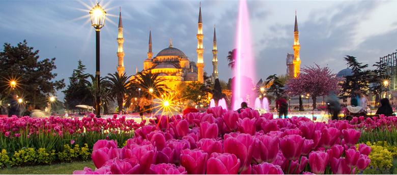İstanbulda ramazan