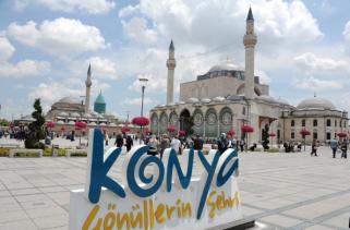 Konya cami