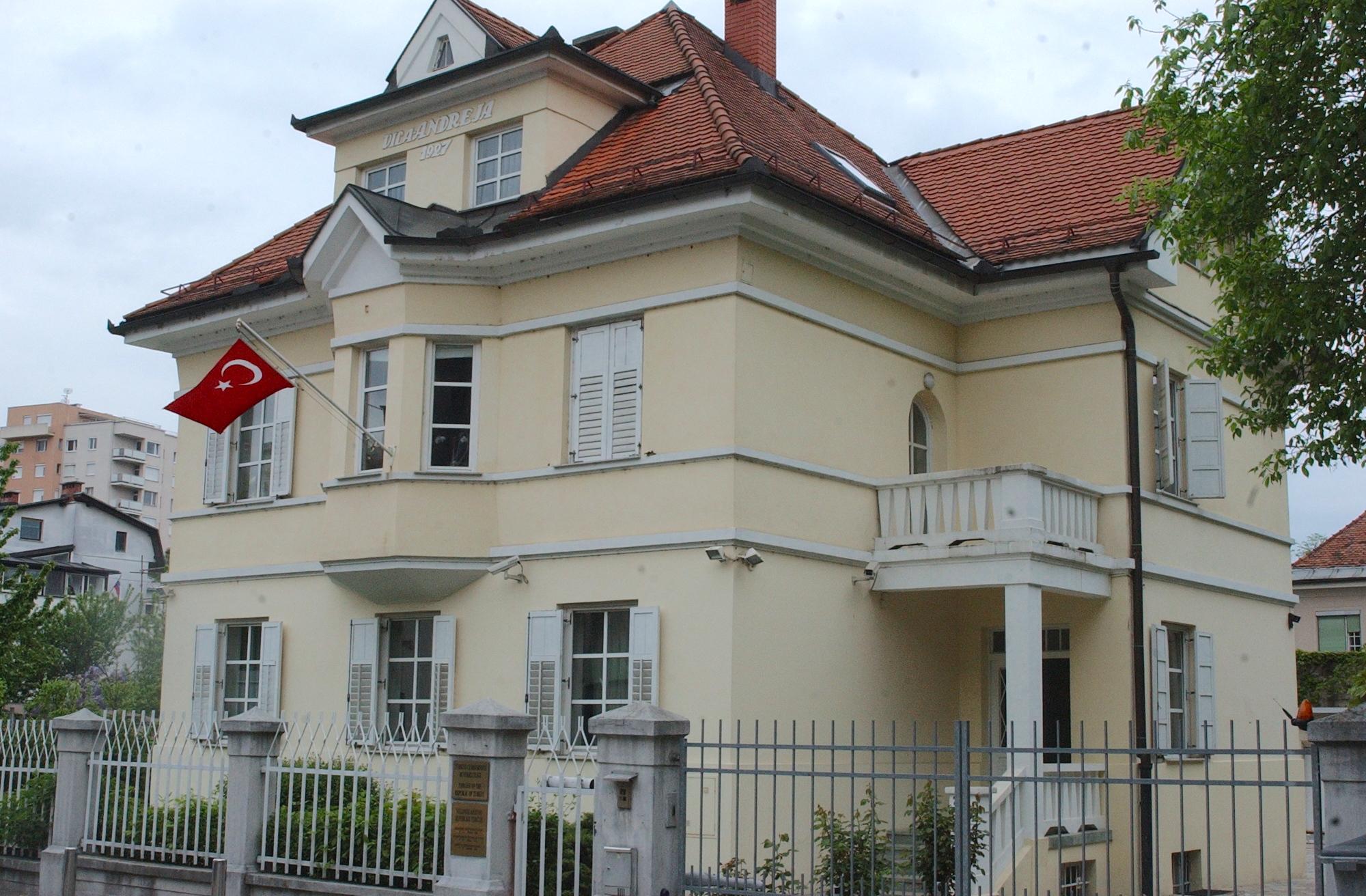 Türk konsoloslugu berlin heerstr