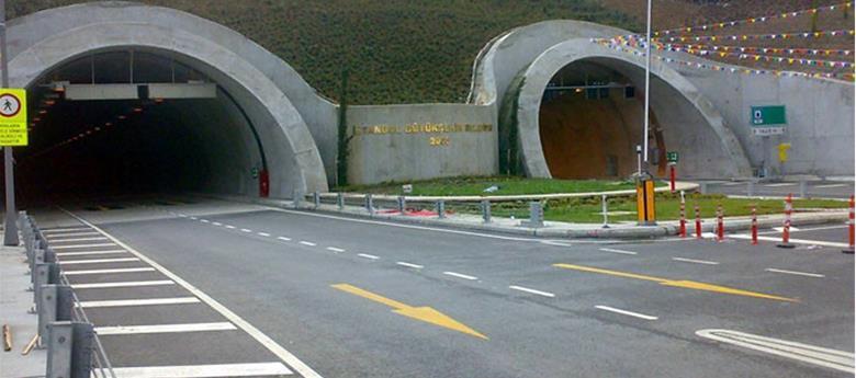 tünel