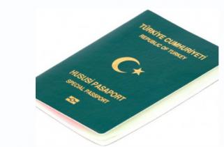 yeşil pasaport,yurtdışı