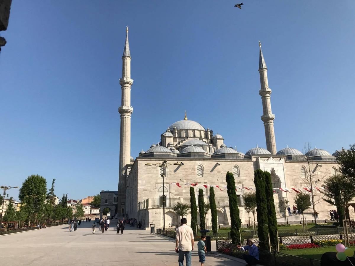 İstanbul,gezi,program,gençler