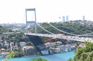 Fatih Sultan Mehmet Köprüsü