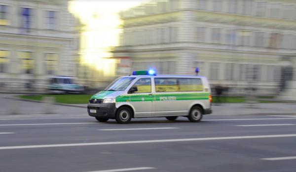 Berlin,polis
