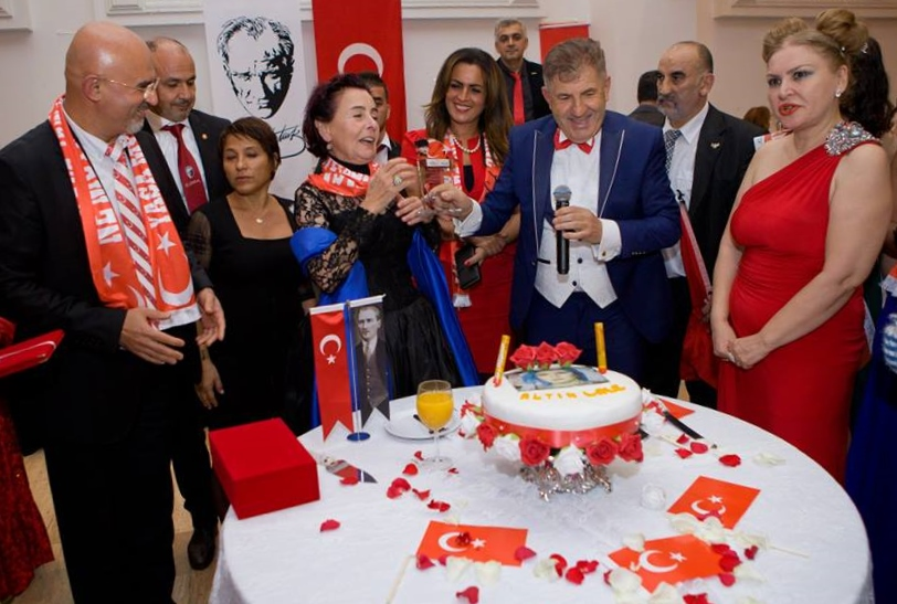 Cumhuriyet Balosu