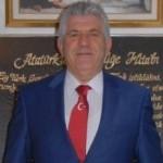 Bülent Türker