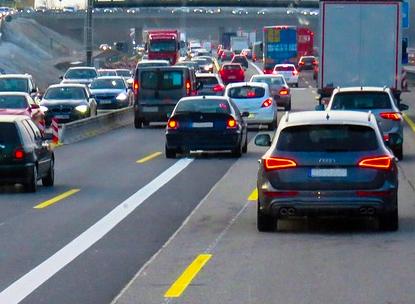 Köln,trafik