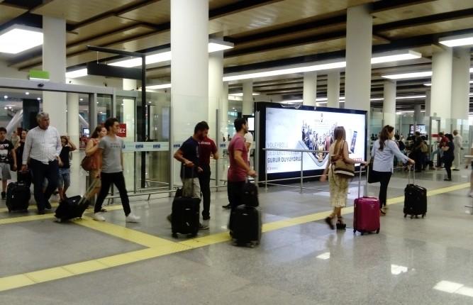 havalimanı,bavul,çanta