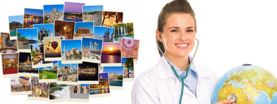 sağlık turizm