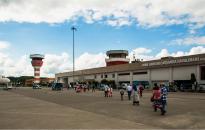 Samsun Havalimanı