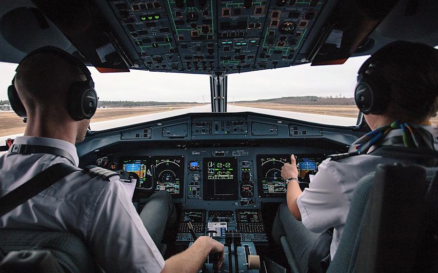 Pilotlar