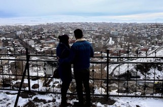 Türkiye Turist artış