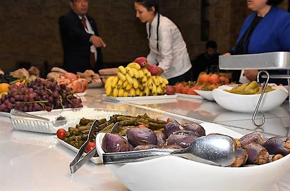 Tarsus Gastronomi