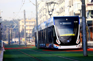 Antalya metro