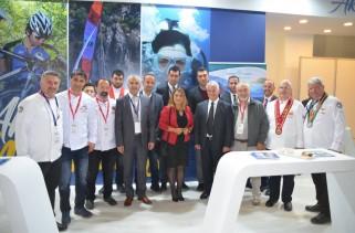 İzmir Fuar, Marmaris