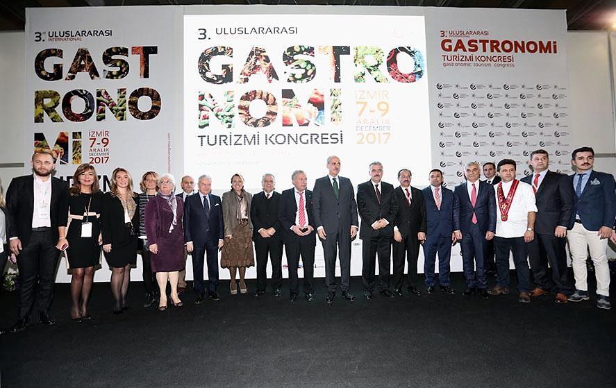 Gastronomi Kongresi