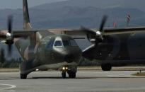 askeri uçak