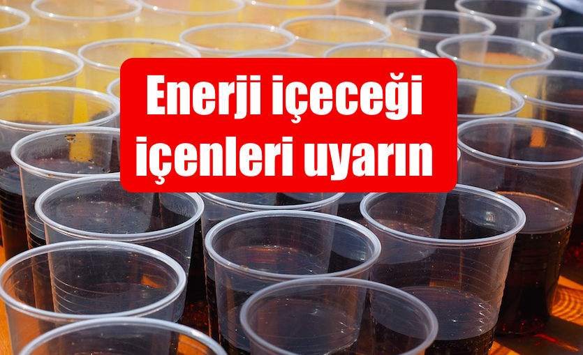 Enerji içeceği