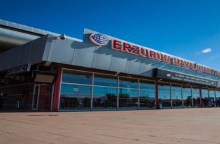 Erzurum Havalimanı