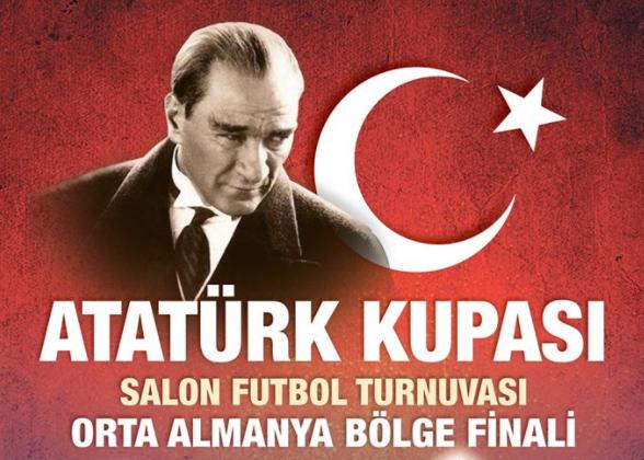 Atatürk Kupası