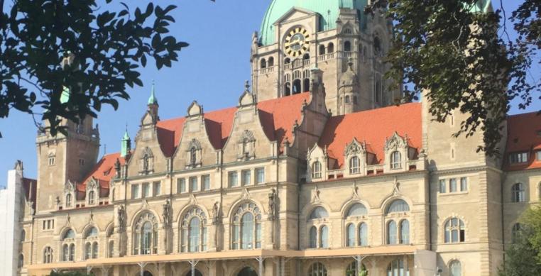 Hannover Başkonsolosluğu