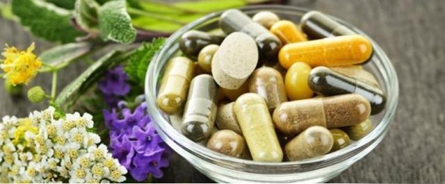 Bitkisel ilaçlar
