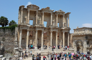 Efes,Müze