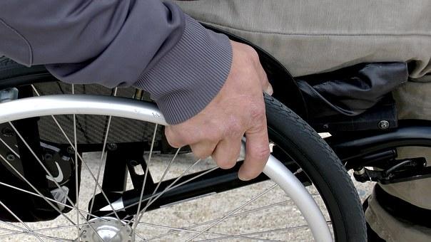 Engelli vatandaşlar