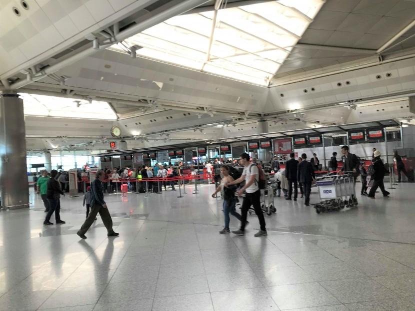 THY,havaalanı,yolcu