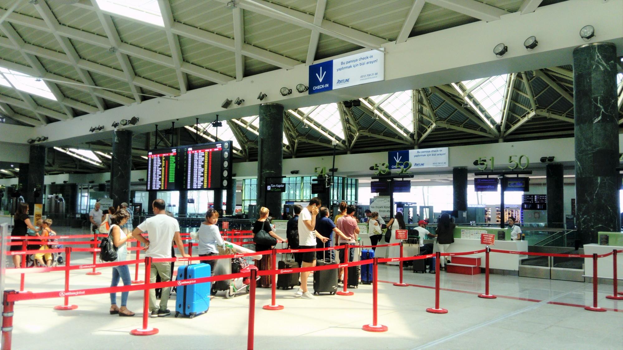 havayolu,havalimanı