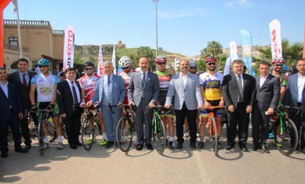 Mezopotamya Bisiklet Turu (2)
