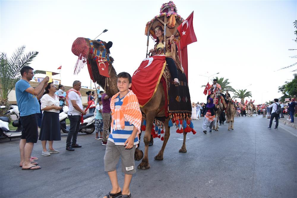 Alanya festival