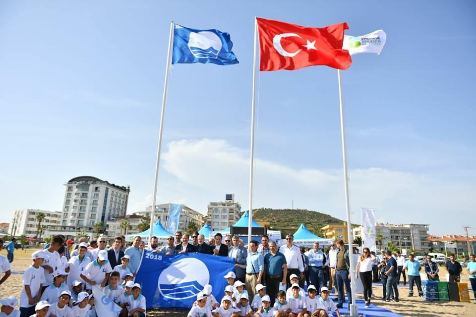 Balıkesir Mavi Bayrak