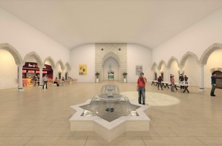 Sivas yeni müze
