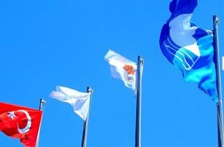 Mavi bayrak