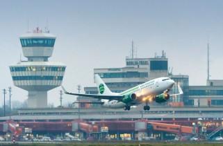 Tegel Havalimanı