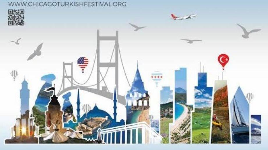 Şikago Türk Festivali