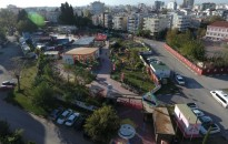 Antalya Teneffüs Park
