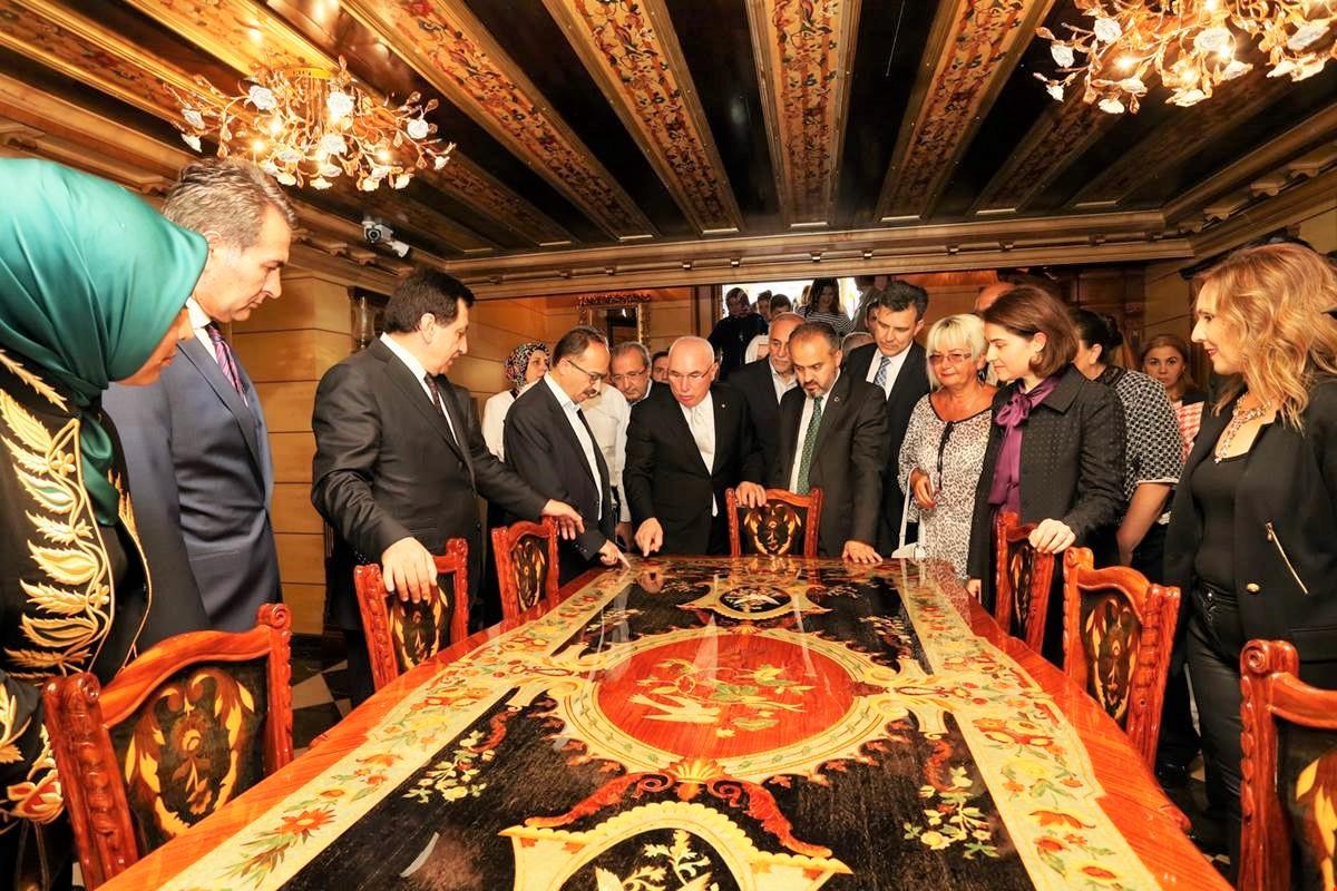 Bursa Nakış Müzesi