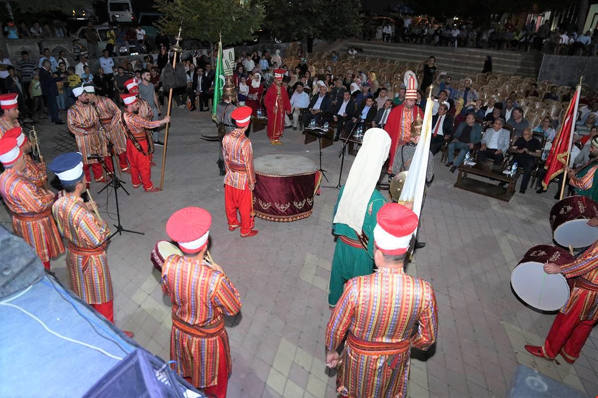 Kazankaya Kanyon Festivali