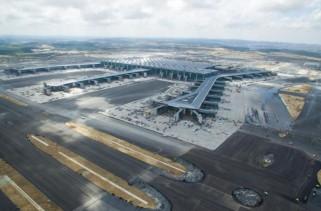 İstanbul, yeni havalimanı
