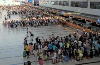 Antalya Havalimanı